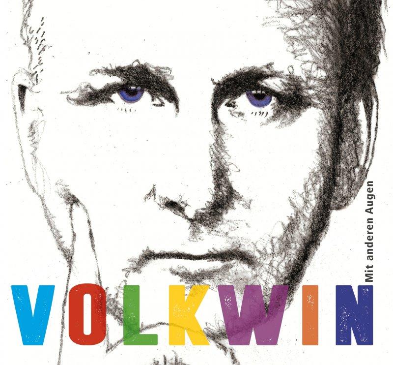 Volkwin Müller – Mit anderen Augen (2016)