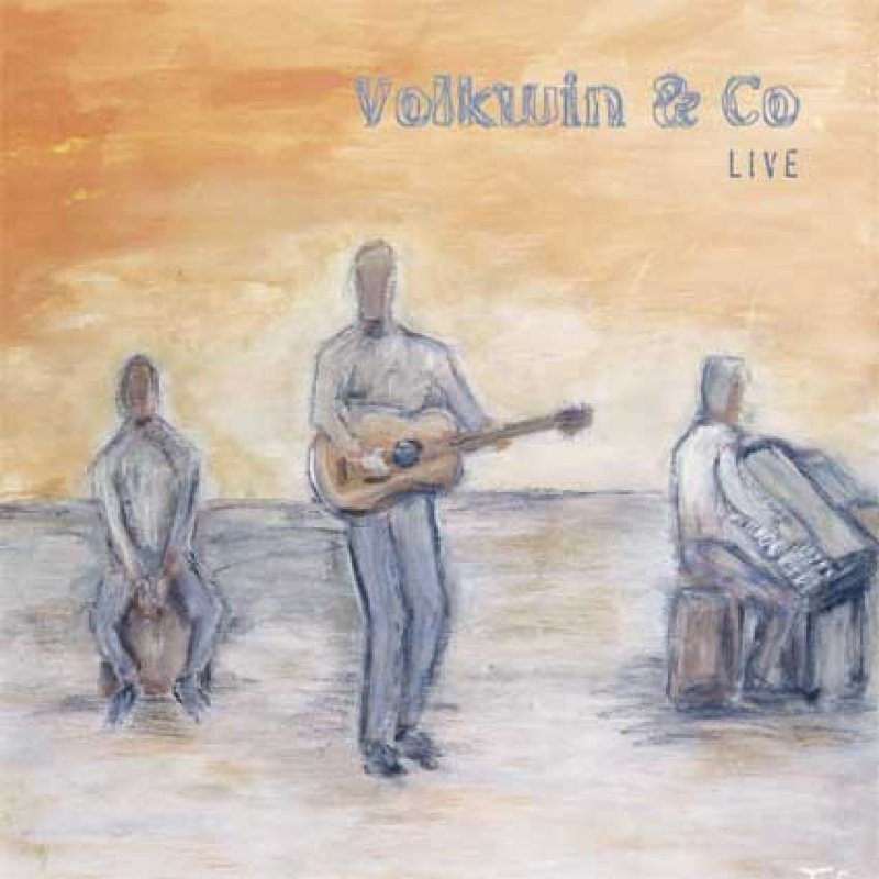 VOLKWIN & Co. - Live (2009)